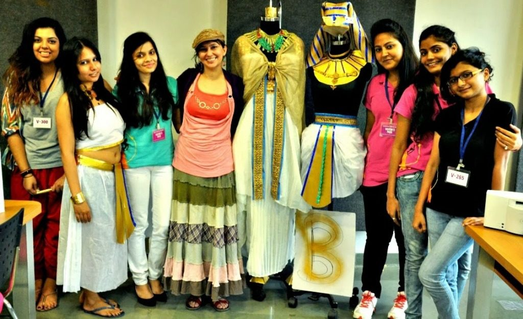 Best Fashion Designing Colleges in Mumbai