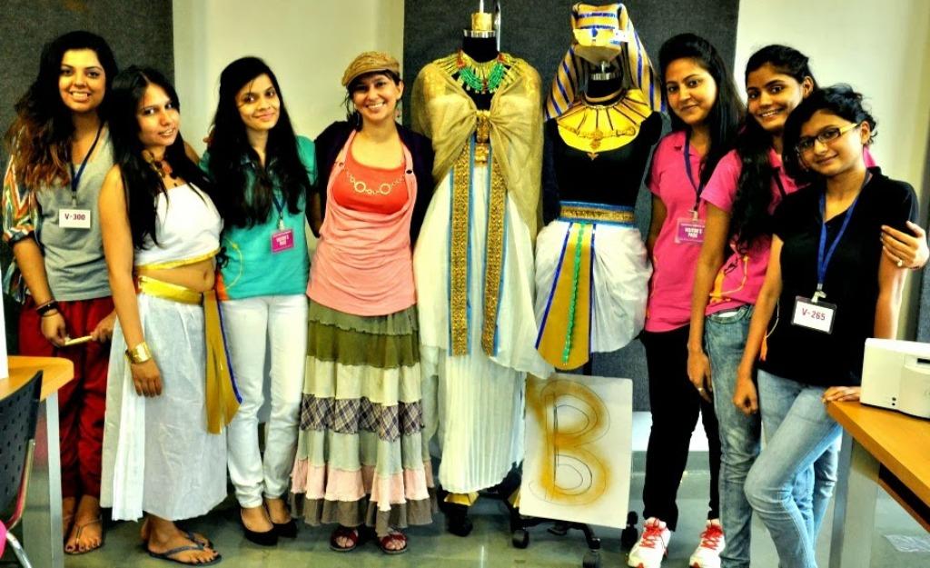 Best Fashion Designing Colleges in Mumbai