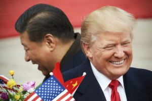 The trade war, and Trump's failing strategy