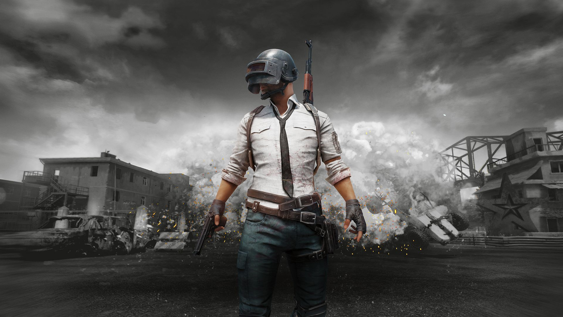 How to Play PUBG Game Online Without Buying?