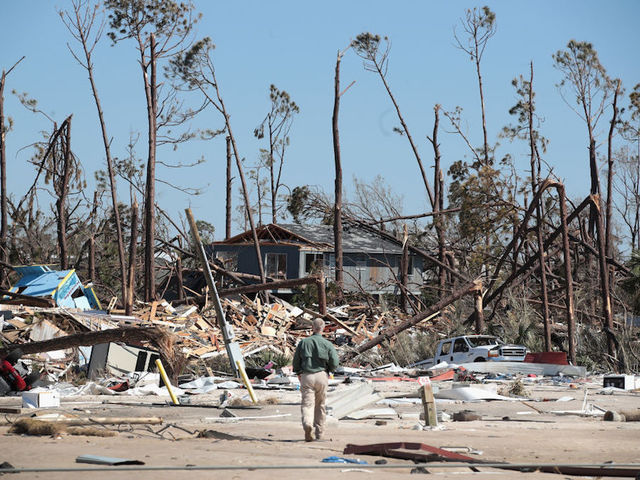 Hurricane Michael Claims 18; more can be on the list!