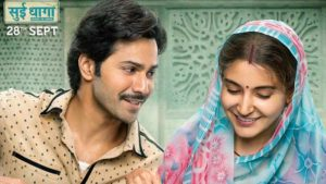 Sui Dhaga Movie Review: This is what Critics say about Varun Dhawan, Anushka Sharma Starrer