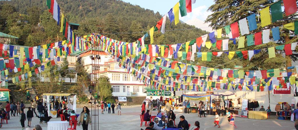 Dharamshala International Film Festival 2018