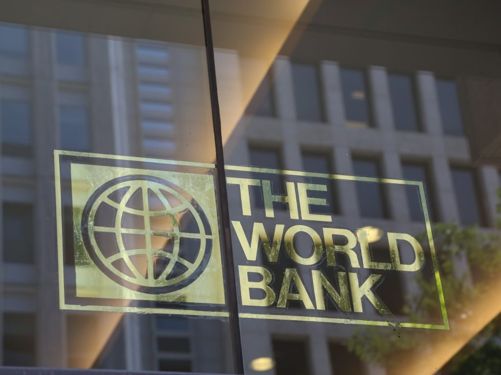 India at 77 in World Bank's Ease of Doing Business