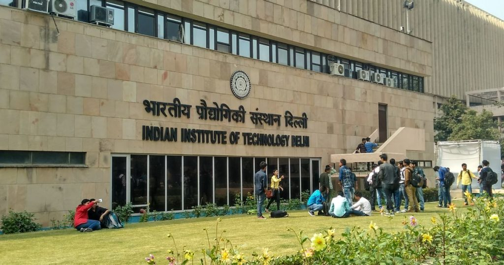 Google Returns to IIT-Delhi for Placements After 2 Years