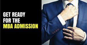 MBA Admission Procedure in RICS Sbe 2019