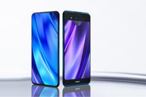 Vivo's New Smartphone Launches with 10 GB RAM, with 6.39 and 5.49 Inches Display