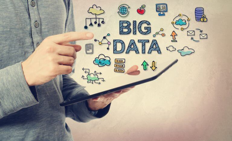 Big Data and its Business Impacts