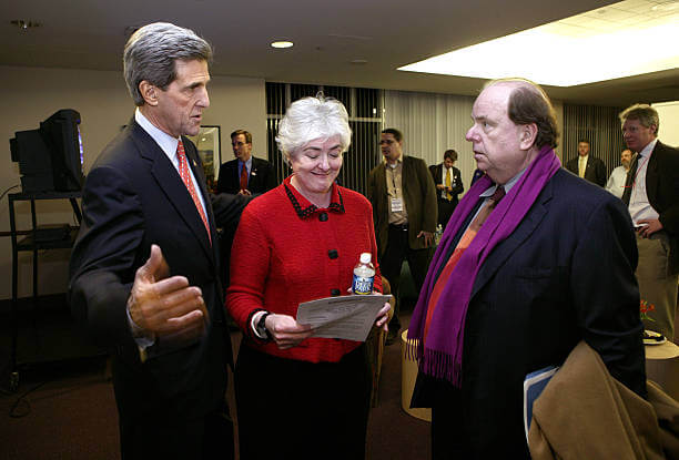 Campaign for Sen. John Kerry