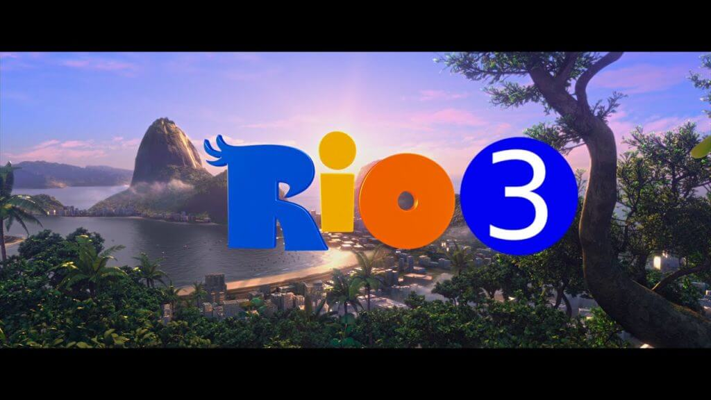 Rio 3 Release Date, Cast, Trailer, News and Updates : An Another Sequel? | Storify News