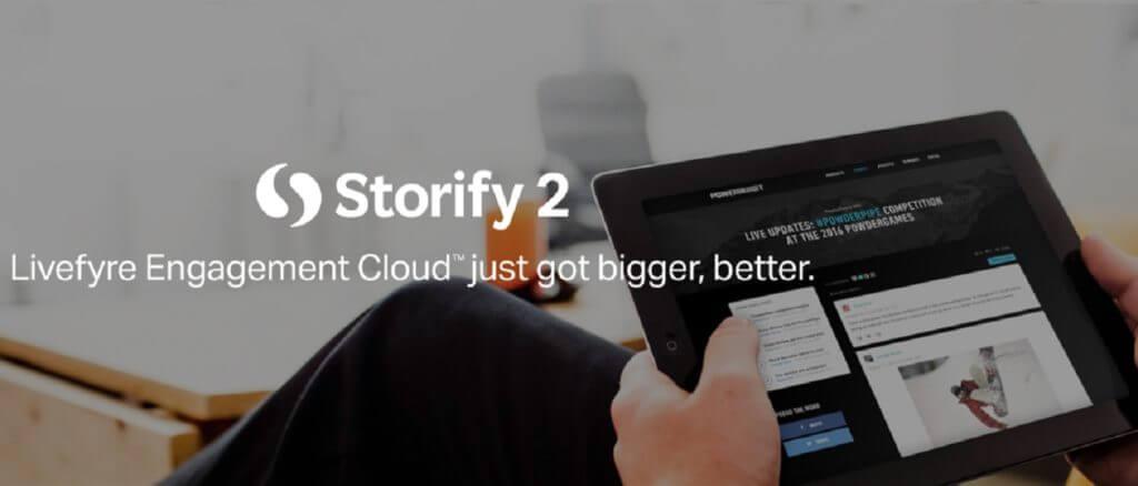 Storify 2