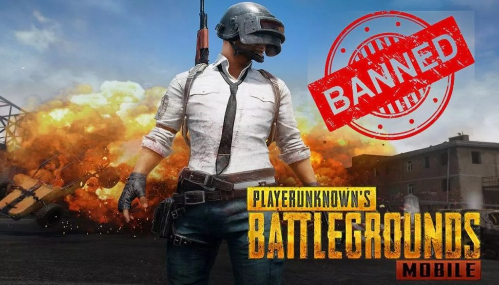 why PUBG should be banned in our country India