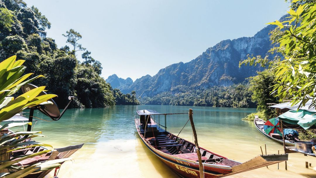 9 Reasons to Must Visit Land of Smiles - Thailand