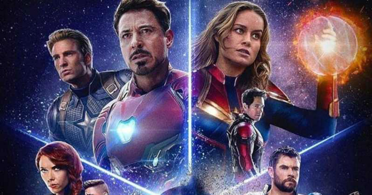 'Captain Marvel' After Credits Scene May Hint At Theory On 'Avengers Endgame' Teaser