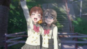 Love Live! Sunshine!! season 3