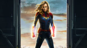 Marvel Movie Review | Plot | Credit | Captain Marvel Is About Female Power