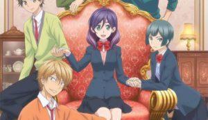 Watashi Ga Motete Dousunda Season 2