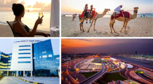 Ways to Spend Your Honeymoon In Dubai