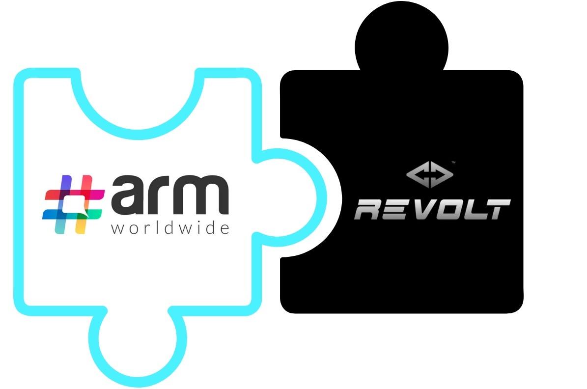 ARM Worldwide Bags Digital Mandate For Revolt Intellicorp
