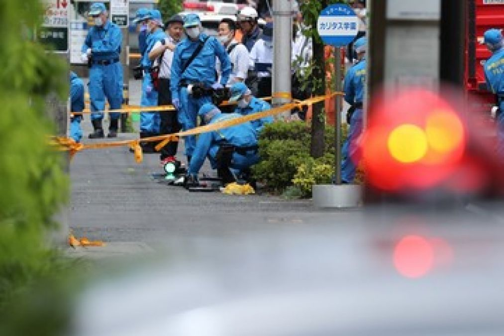Japan Stabbing Spree – More Than 15 Injured, 2 Dead