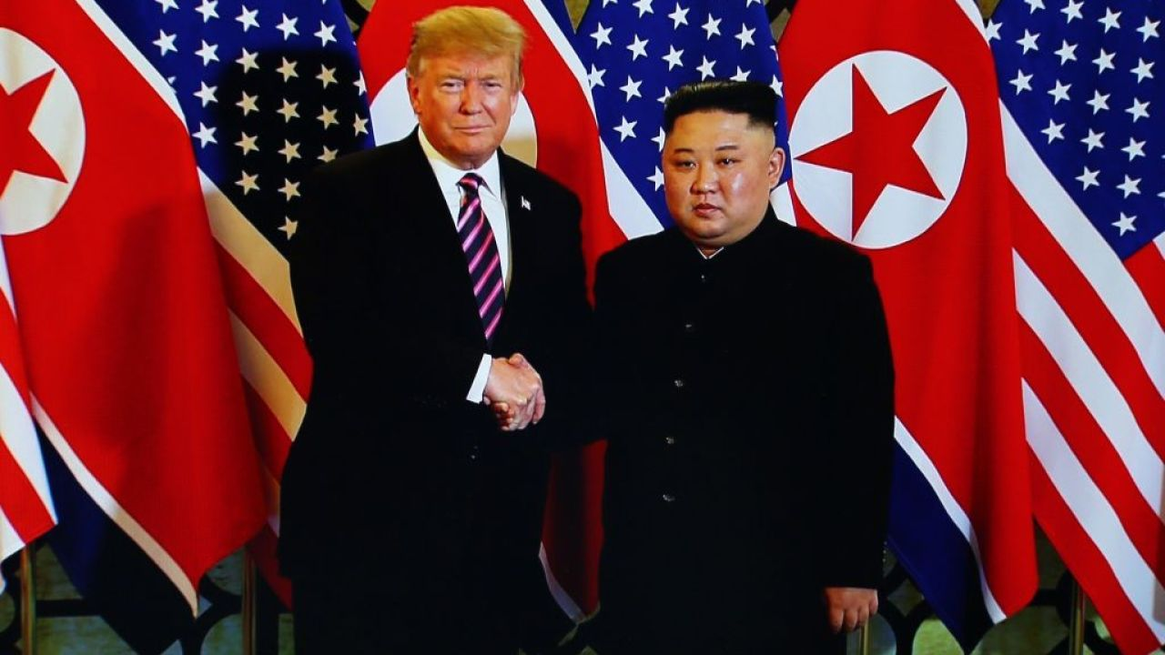 North Korea Executes Five Officials Who Failed To During The Trump