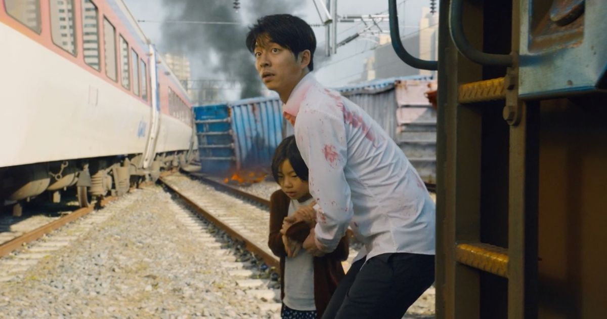 Best Korean Thrillers To Kill Your Time On Netflix