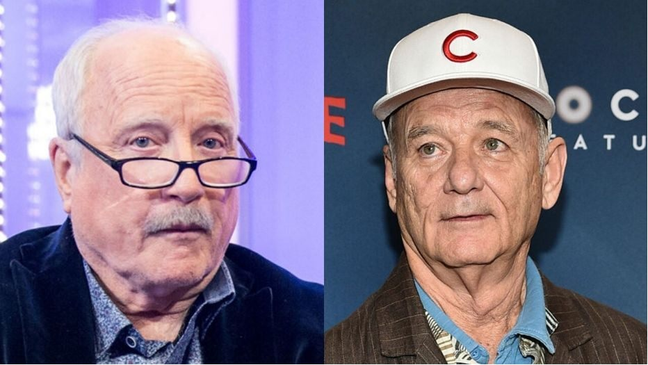 Richard Dreyfuss claims Bill Murray was a 'drunken bully' on 'What About Bob?' set