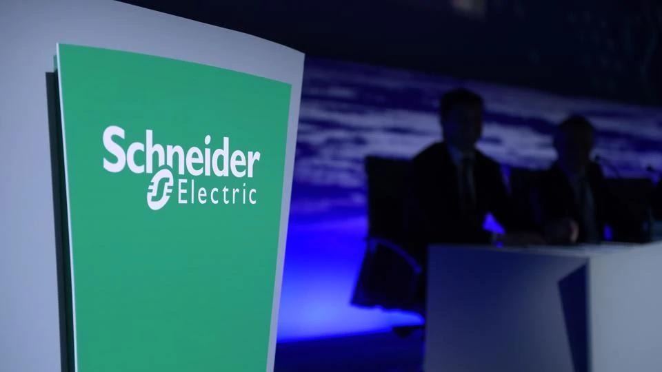 Schneider L&T Acquisition to Power
