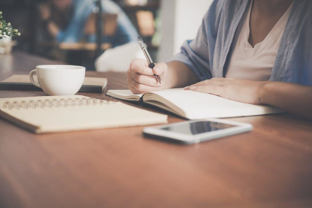 Step Guide to Improve Your Academic Writing Skills