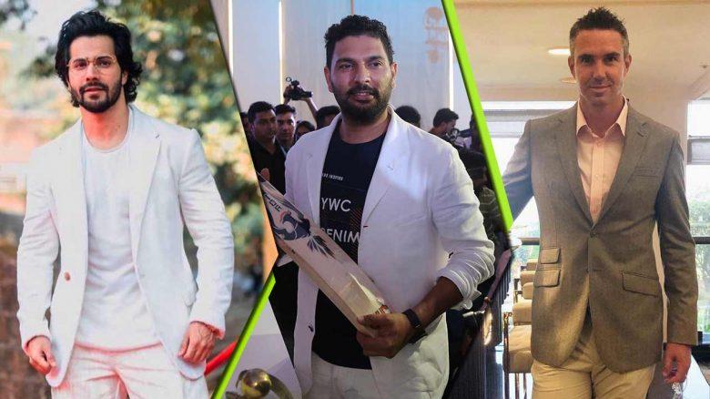 Youraj Said Bye Bye to International Cricket Matches