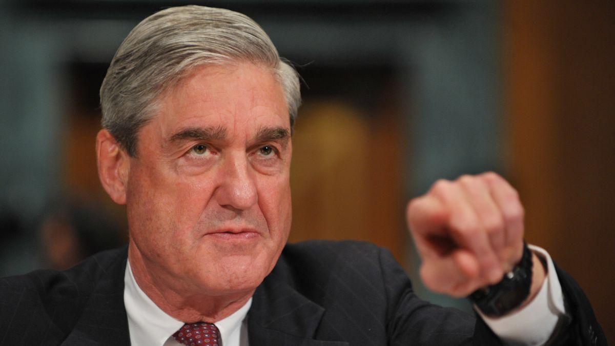 CNN analyst: Trump is 'winning' war between himself and Robert Mueller after Capitol Hill hearings