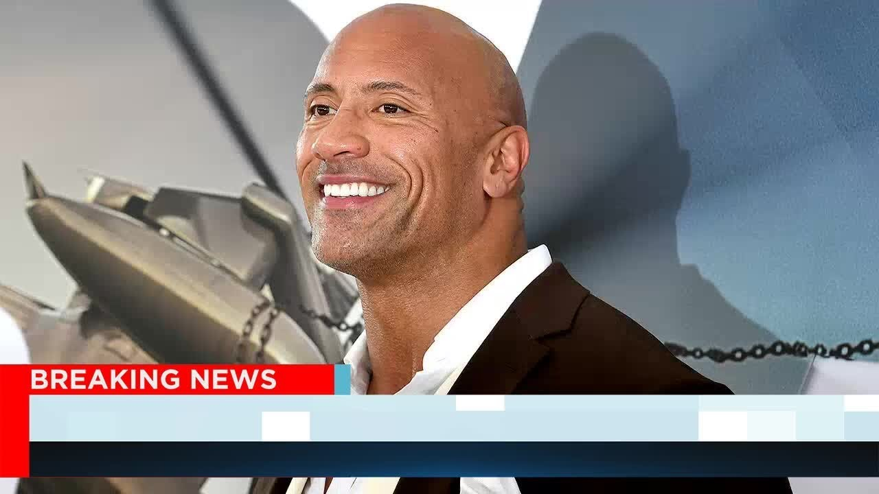 Dwayne 'The Rock' Johnson Plays real-life hero as 'Hobbs & Shaw' Premiere Delayed by Electrical Sparks