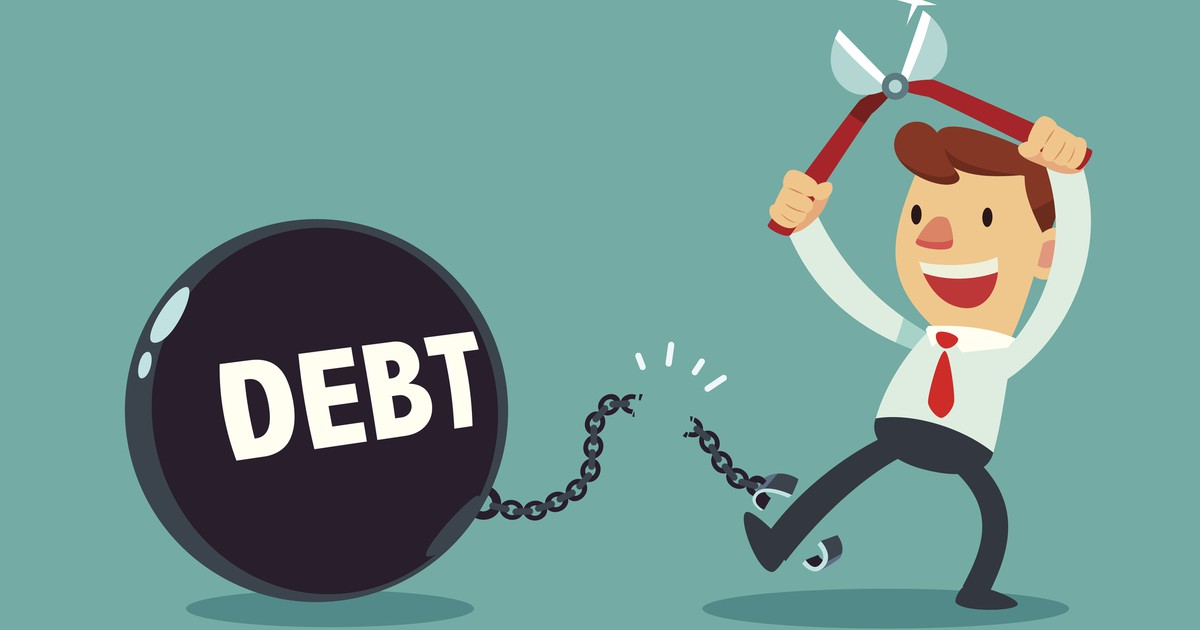 Pay off Debts in a Timely Manner