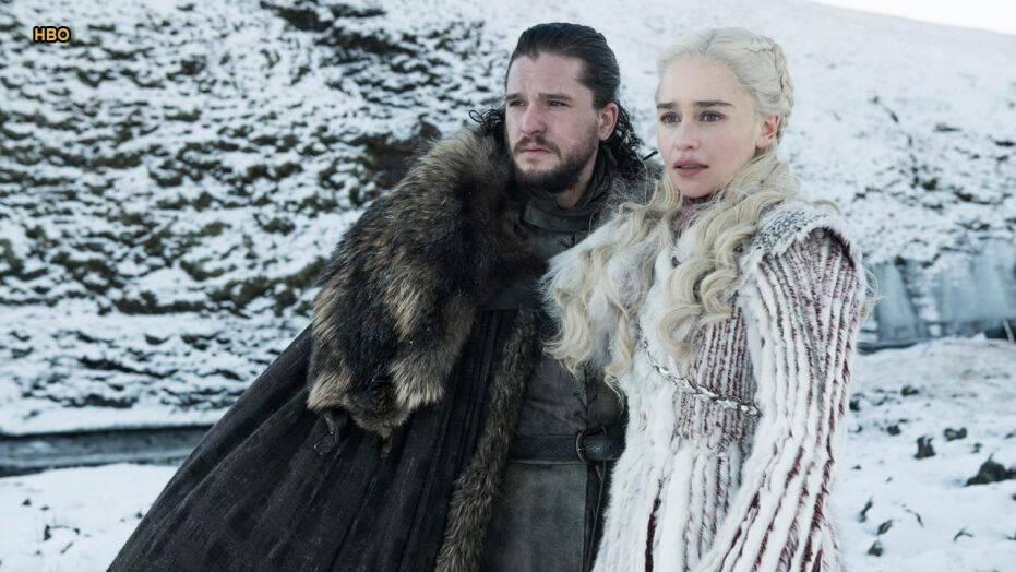 Game of Thrones' won't have a final season re-do despite fan backlash