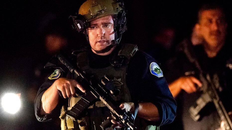 Gilroy Garlic Festival shooter identified as Santino William Legan, reports say