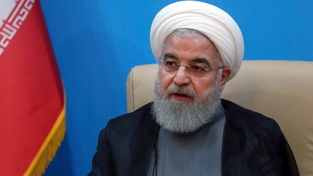 Iran Warns European Union 'it will take next-step' to enrich Uranium if New Deals Aren't Made