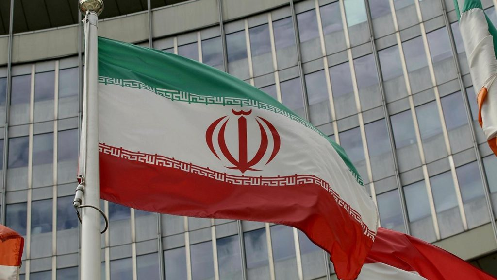 Iran says it dismantled CIA spy ring, arrests 17, sentences some to death report
