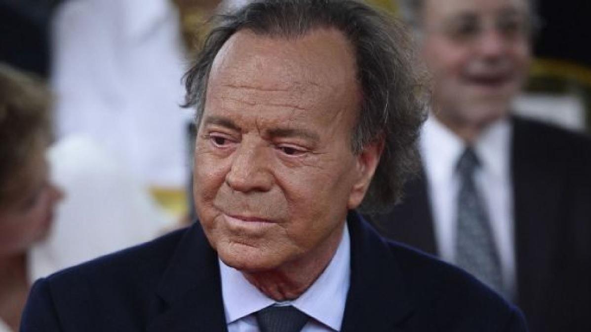 Julius Iglesias