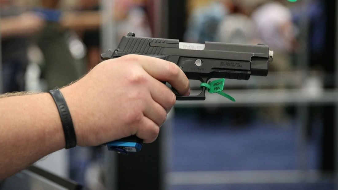 Judge rejects L.A. request to toss NRA lawsuit