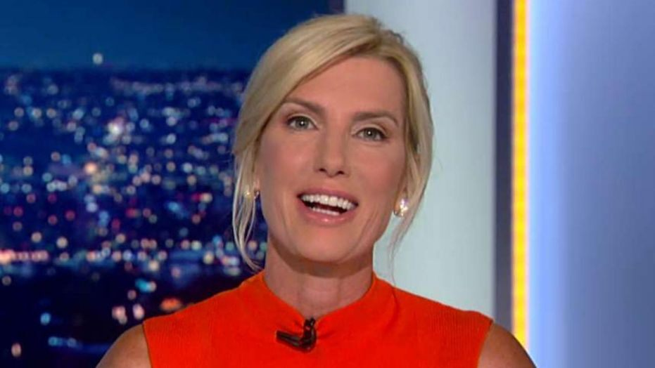 Laura Ingraham Thrashes Democrats For Going After Trump