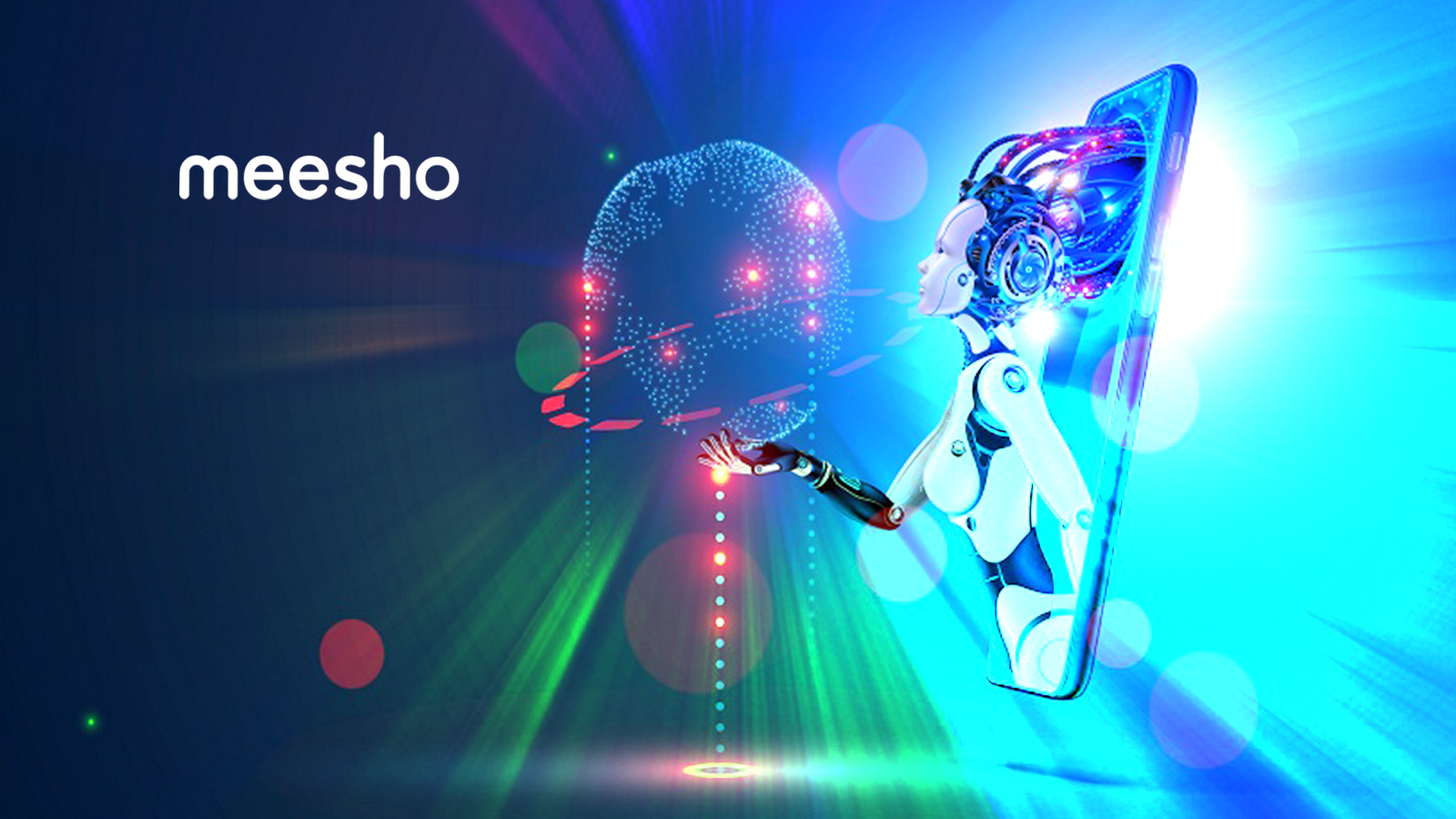 Meesho, a Facebook-backed startup, raises $125 million funding from Naspers Ventures and others
