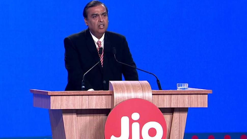 Much-anticipated Jio GigaFiber Launched By RIL - Offers 4K HD TV channels, virtual assistants, gaming, and more in one box