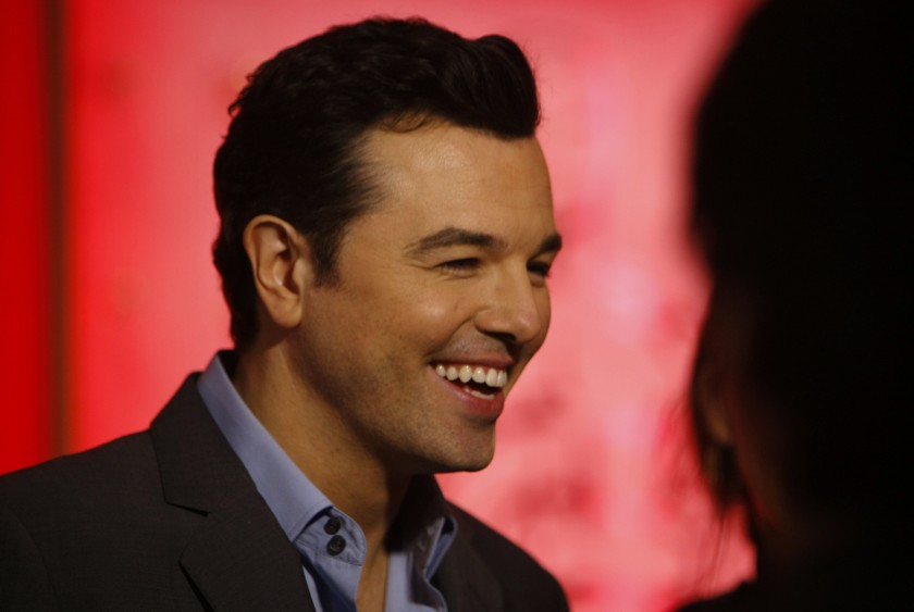 Seth MacFarlane has quietly become one of Hollywood's major political donors
