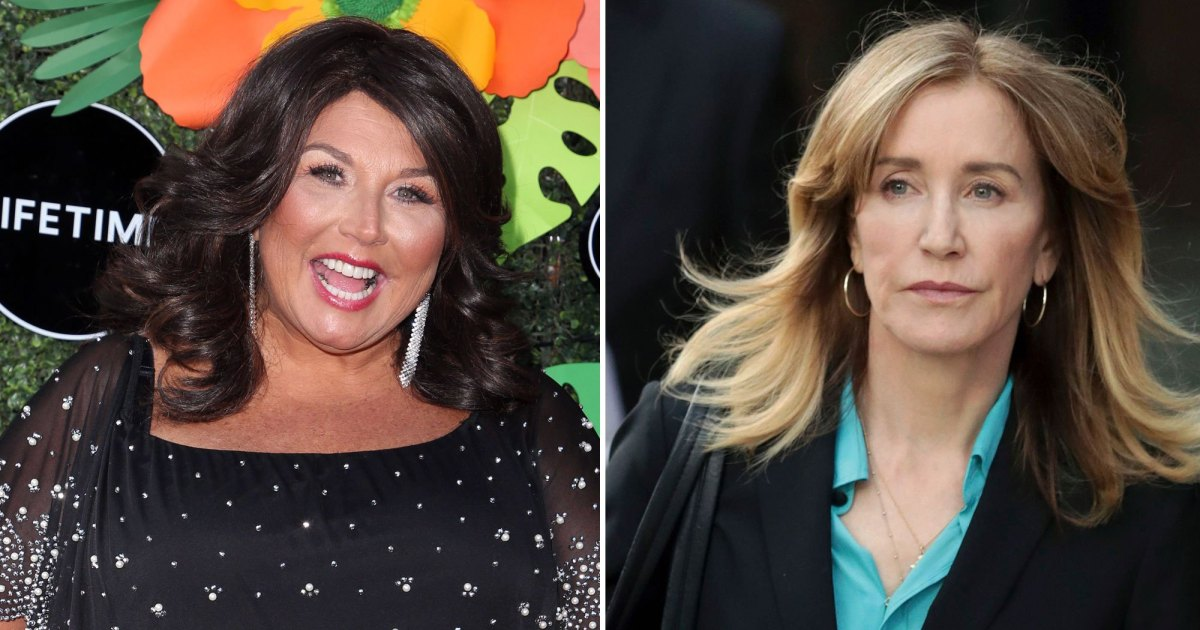 Abby Lee Miller Gives Felicity Huffman prison advice: The first day is 'the most stressful'