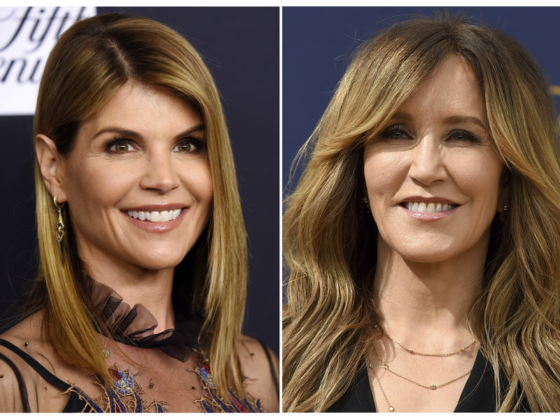 LA business exec to become 2nd parent to be sentenced in college admissions scandal
