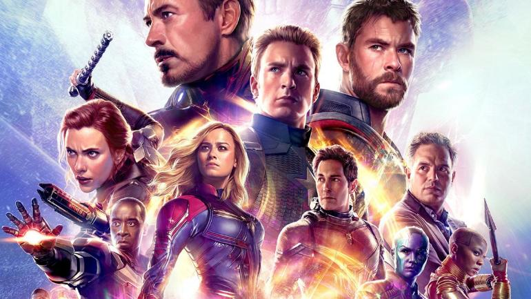 Avengers Endgame [Openload] 2020