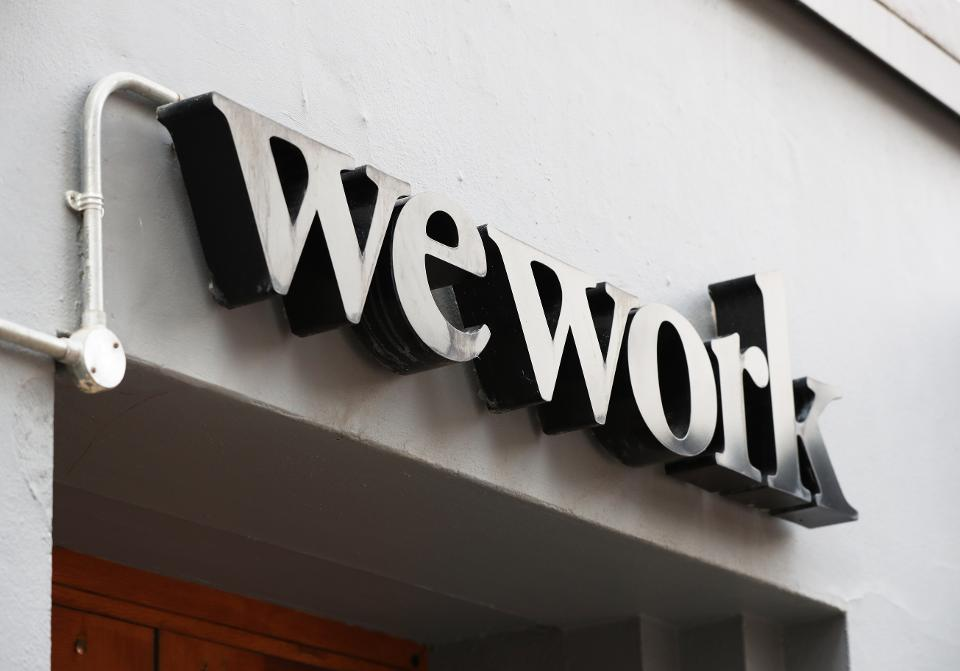 Despite its stock market debacle, WeWork India plans to raise $200 million