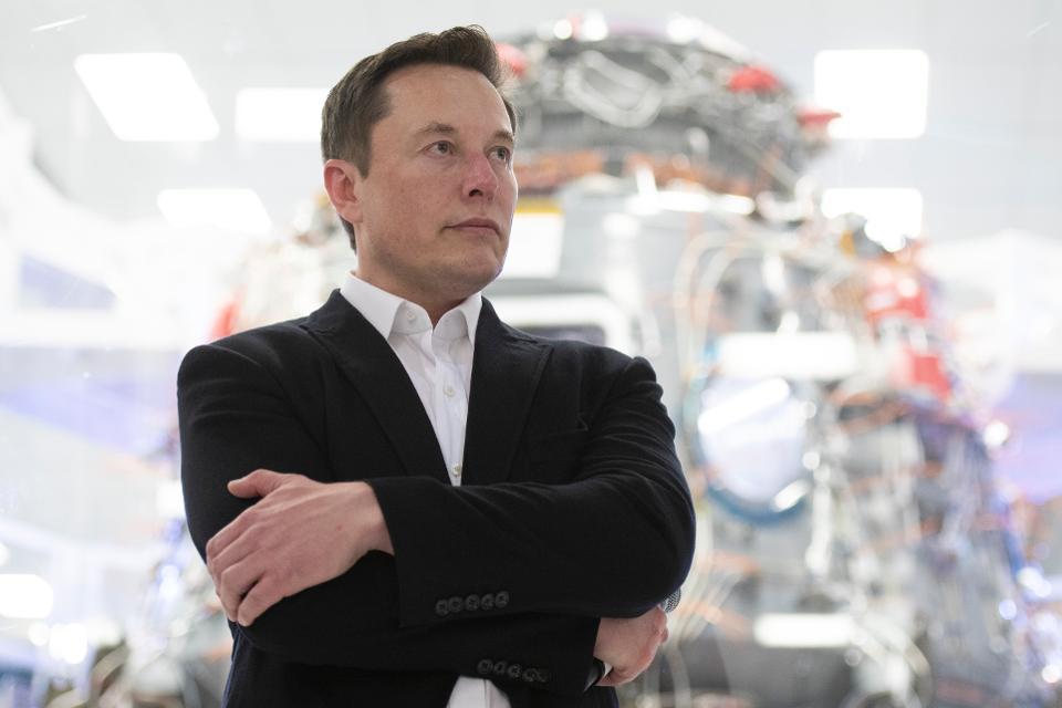 Elon Musk Donates $1 Million To #TeamTrees, Changes Twitter Identity To 'Treelon'
