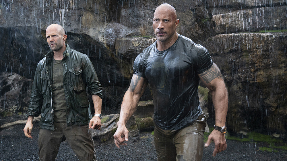 Jason Statham Sequels We Just Don't Want to See