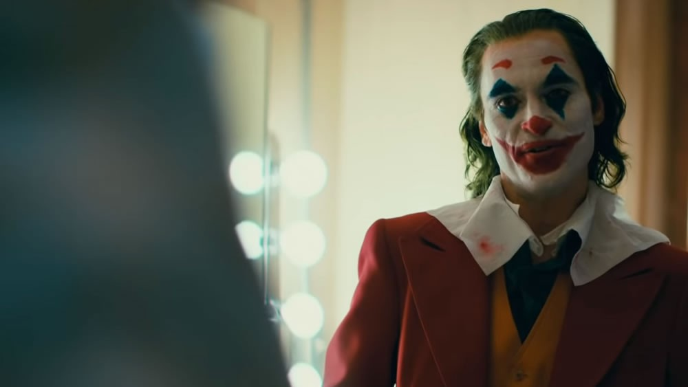 'Joker' Sets New Box Office Record
